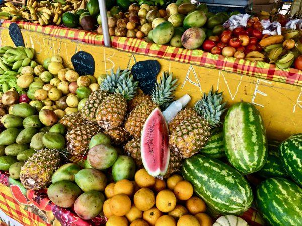 Visiter la Guadeloupe et ses nombreux marchés