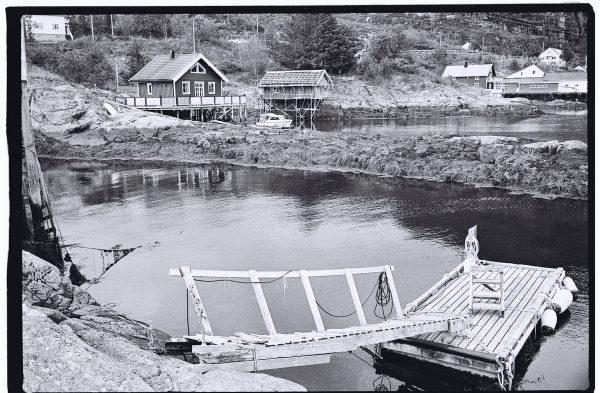 Quelque part sur les îles Lofoten
