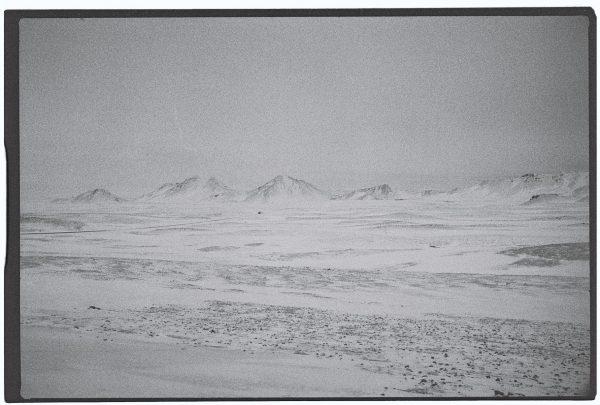 L'Islande le pays des montagnes et des volcans