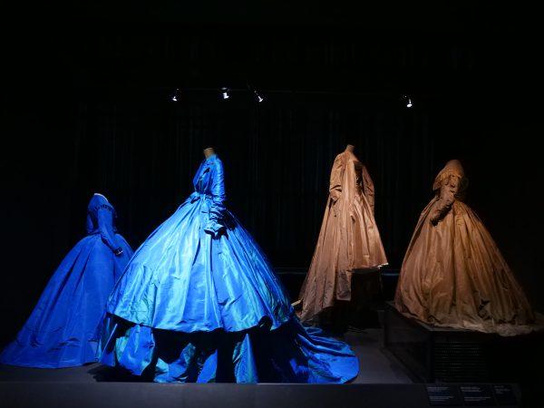 La mode fait le show à Calais