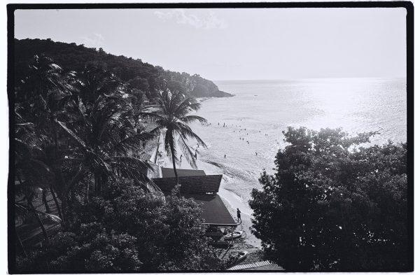 les plages de Fort Royal