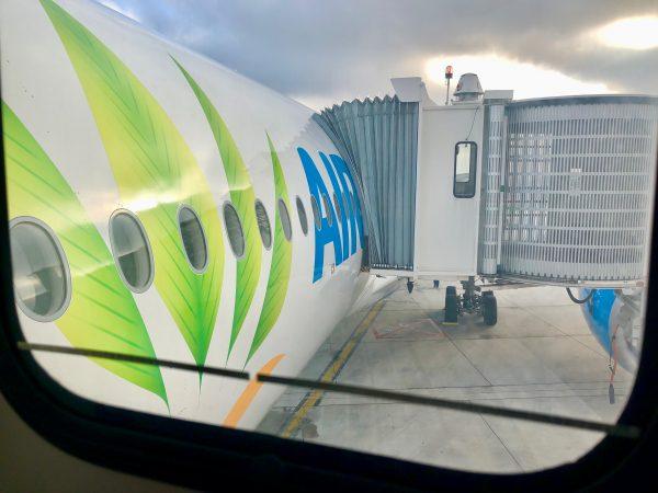 Air Caraïbes une compagnie familiale spécialisée sur les Antilles et les Caraïbes