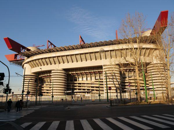 Milan la capitale de la Lombardie