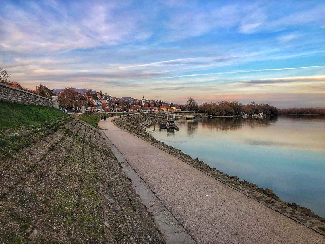 Escapade à Szentendre