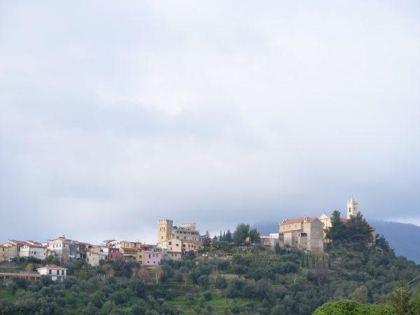 La Ligurie, l'une des plus belles régions en Italie