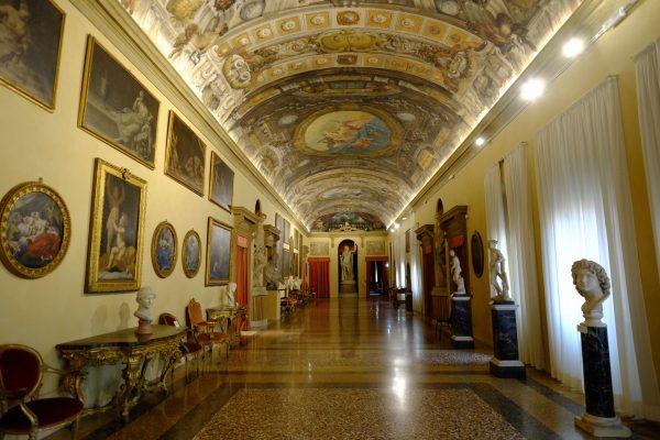 Les richesses de Bologne