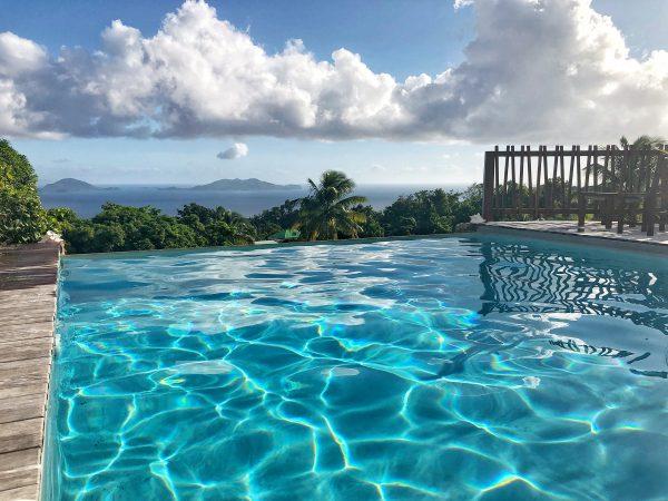 L'une des meilleures adresses de Guadeloupe