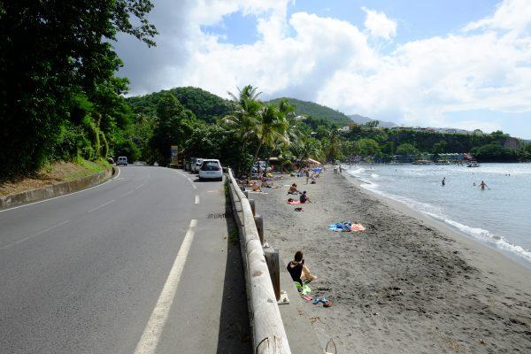 Malendure en Guadeloupe