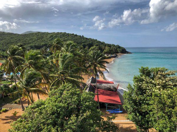 Fort Royal l'un des plus beaux endroits de Guadeloupe
