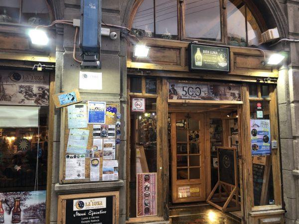 La Luna, le restaurant incontournable de Punta Arenas
