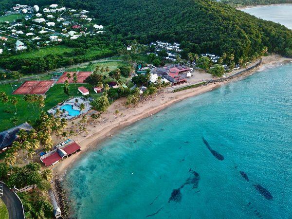 Hôtel Langley Resort Fort Royal