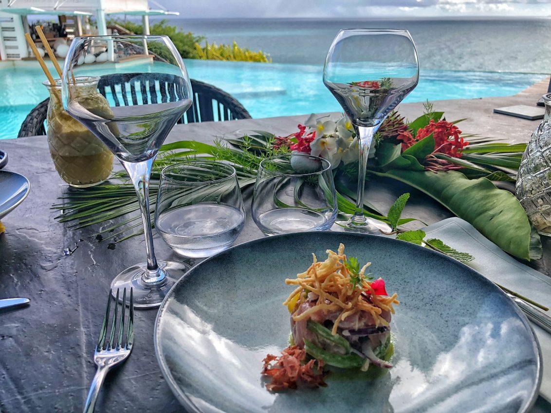 La Toubana une très bonne adresse en Guadeloupe