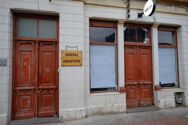 Où dormir à Punta Arenas?