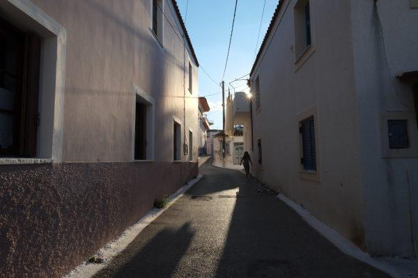 Ermioni, une jolie ville du Péloponnèse