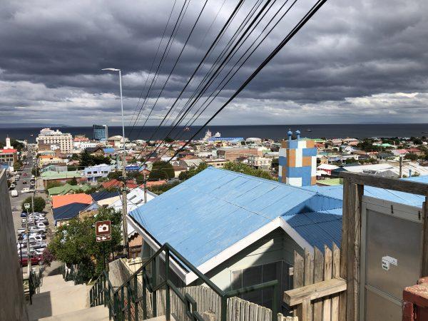 Punta Arenas l'une des plus belles villes du Chili