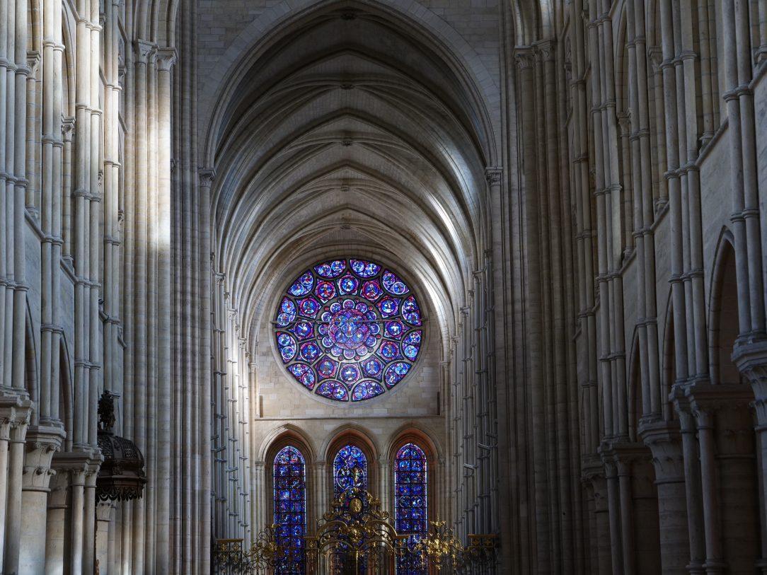 La cathédrale Notre Dame de Laon
