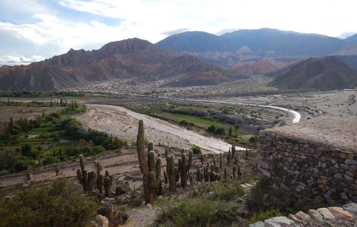 L'une des plus belles villes d'Argentine se trouve dans le nord