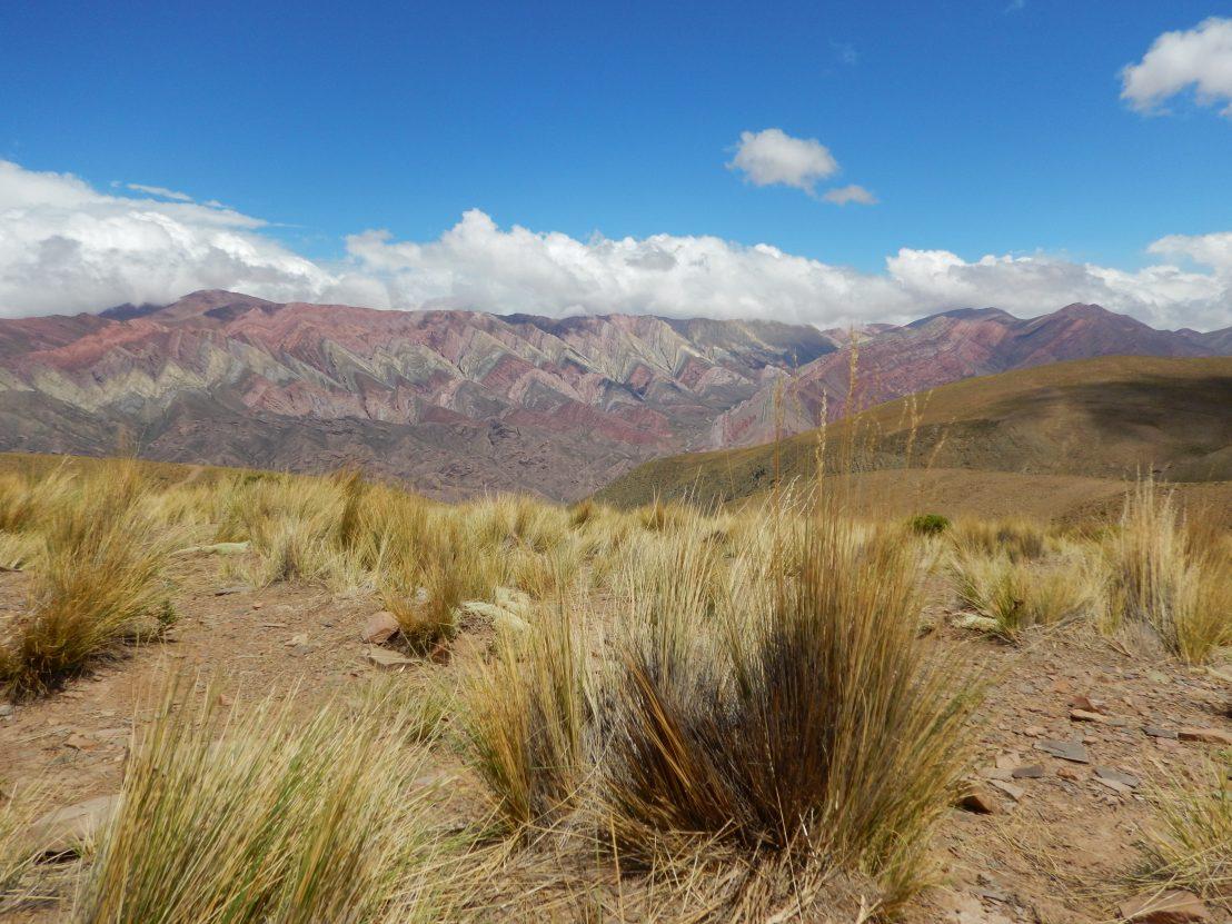 Pumamarca une ville entourée de trésors géologiques