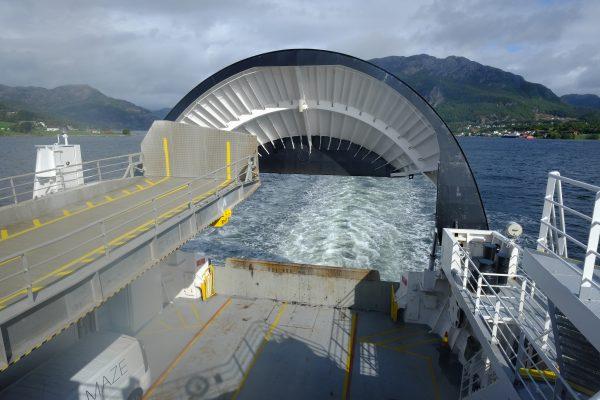 Lysefjord le fameux fjord norvégien