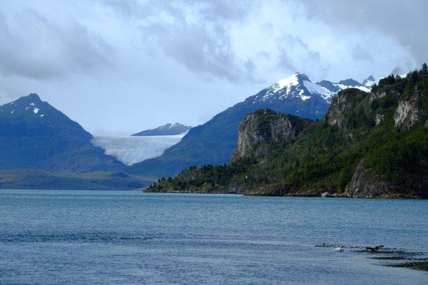 Le Chili et la terre de feu un lieu où admirer des fjords