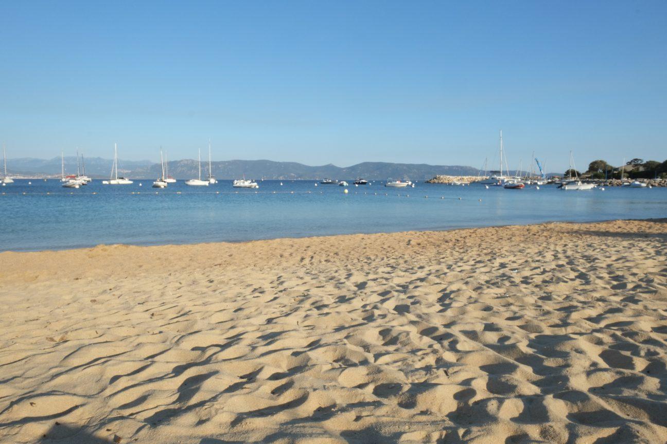 La Corse, l'une des plus grandes îles de France