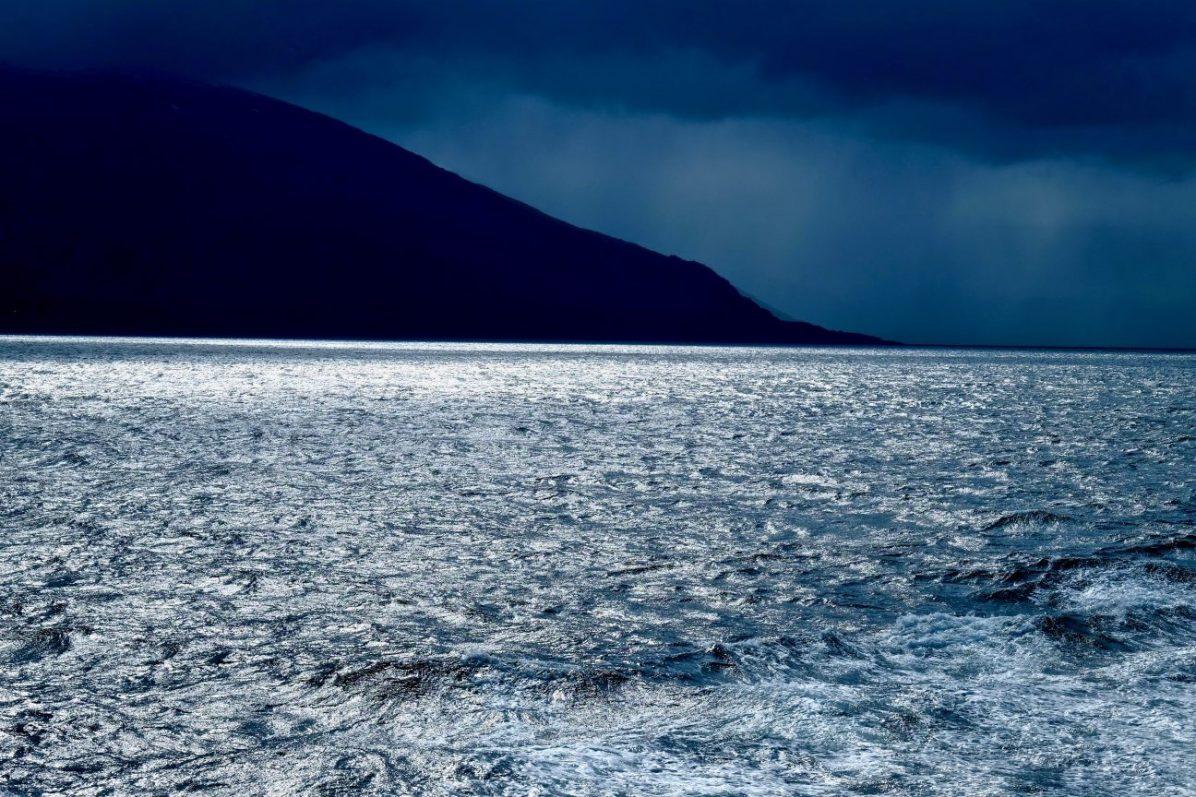 Le Chili et ses eaux sombres