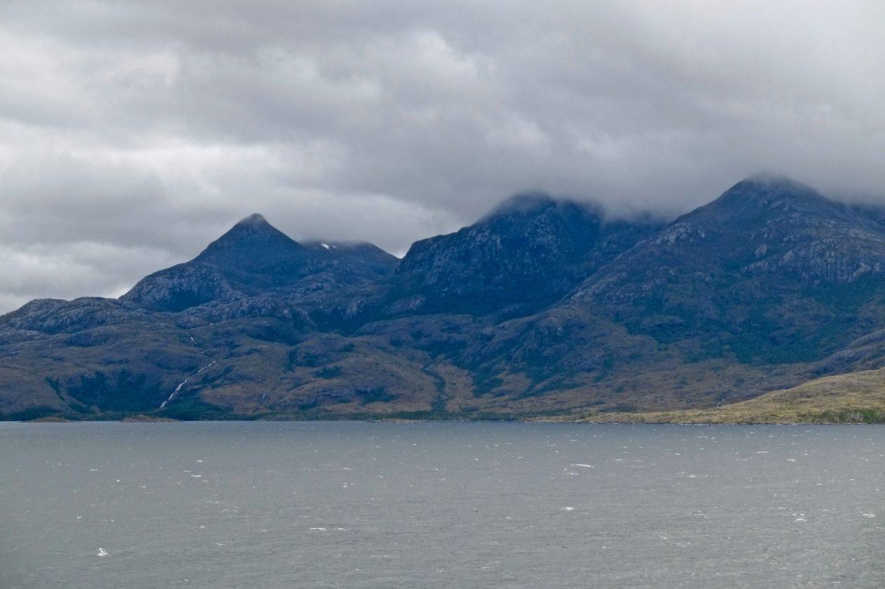 Les paysages de rêves de la Patagonie chilienne