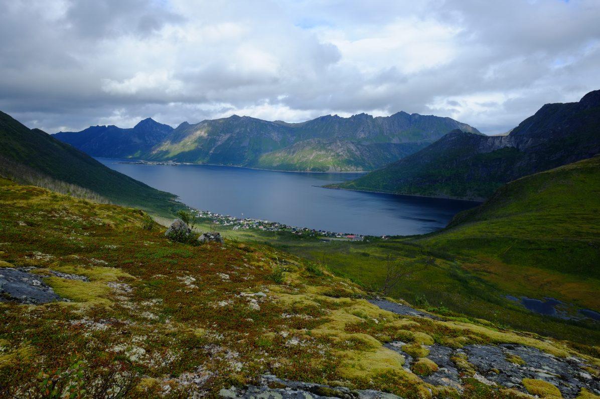 La Norvège et son archipel