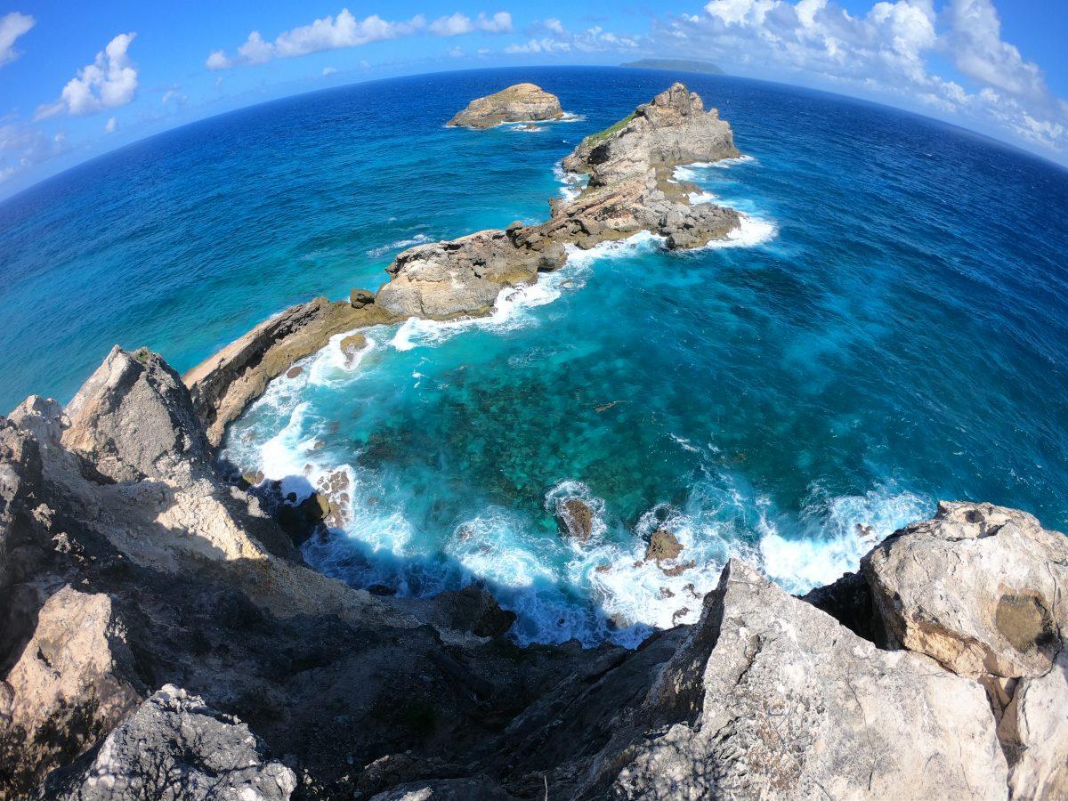 Les Antilles un des plus beaux archipels du monde