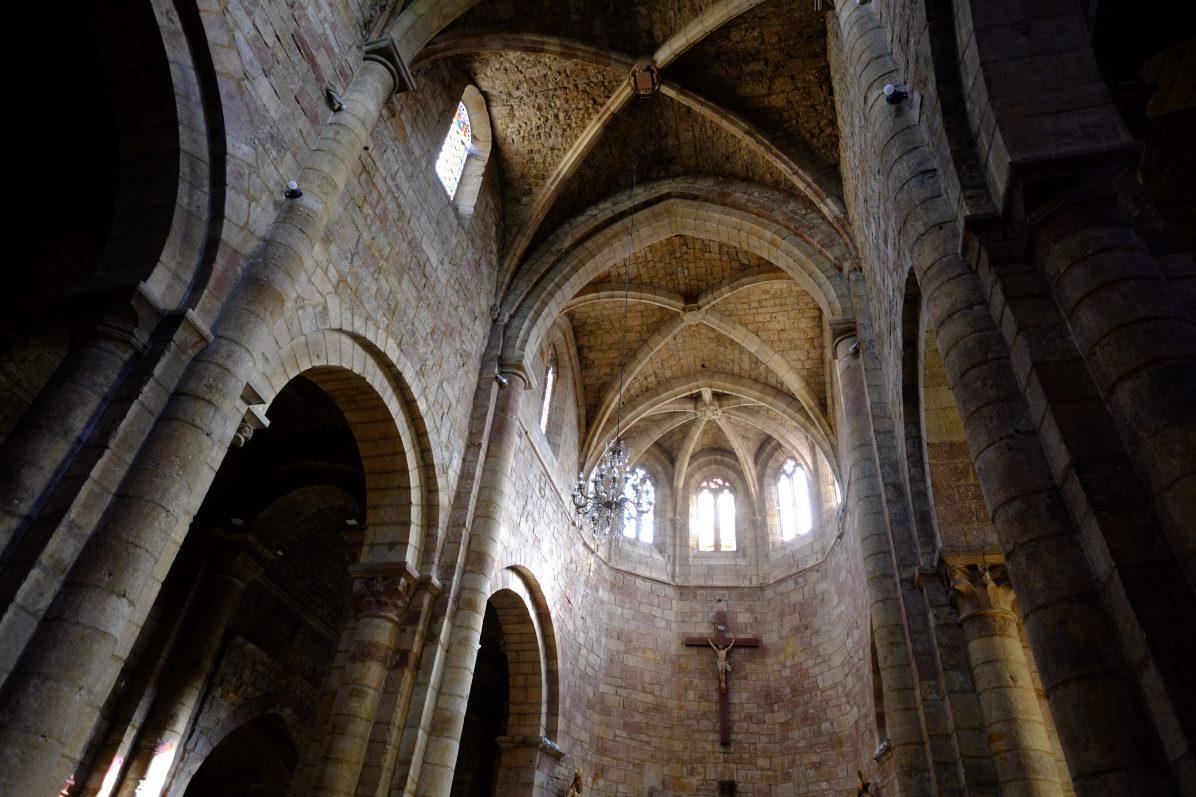 La Canourgue et ses trésors architecturaux