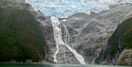 En croisière en Patagonie sur l'avenue des glaciers