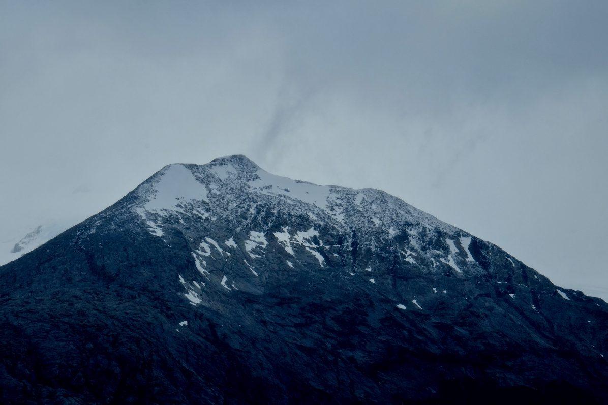 Quelque part dans le sud du Chili