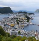 Alesund, une ville scandinave à couper le souffle
