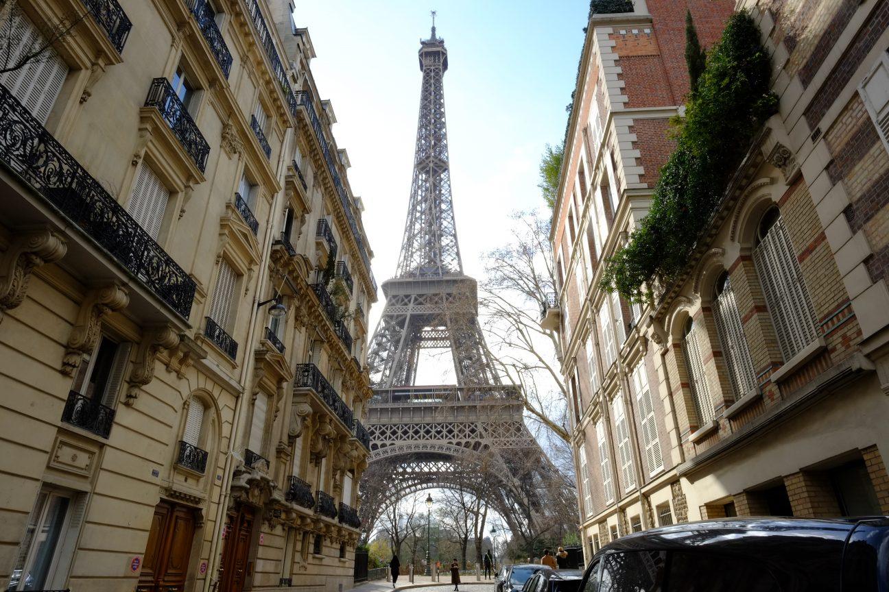 La Tour Eiffel un monument incontournable
