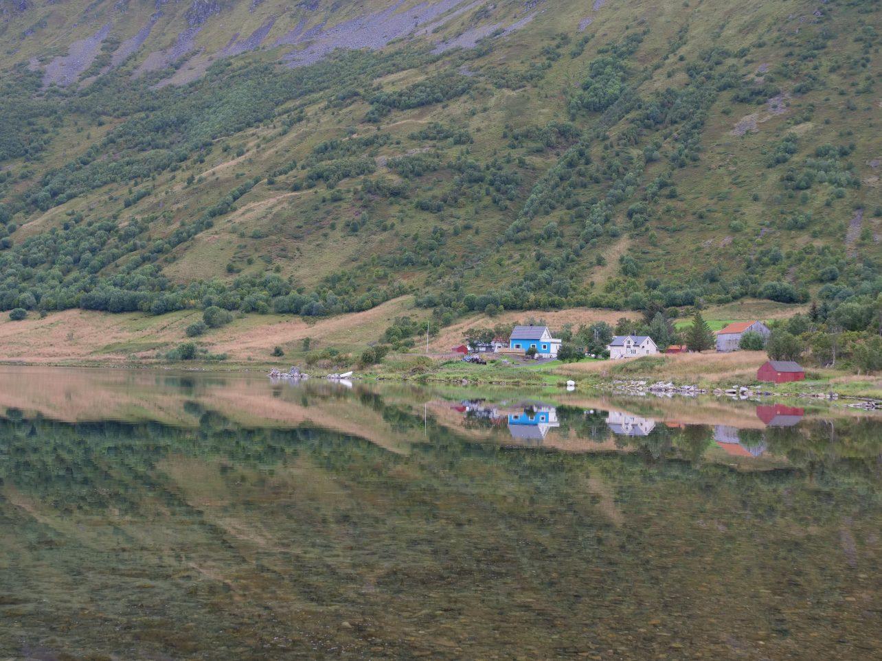 Les Lofoten, l'un des plus beaux endroits d'Europe
