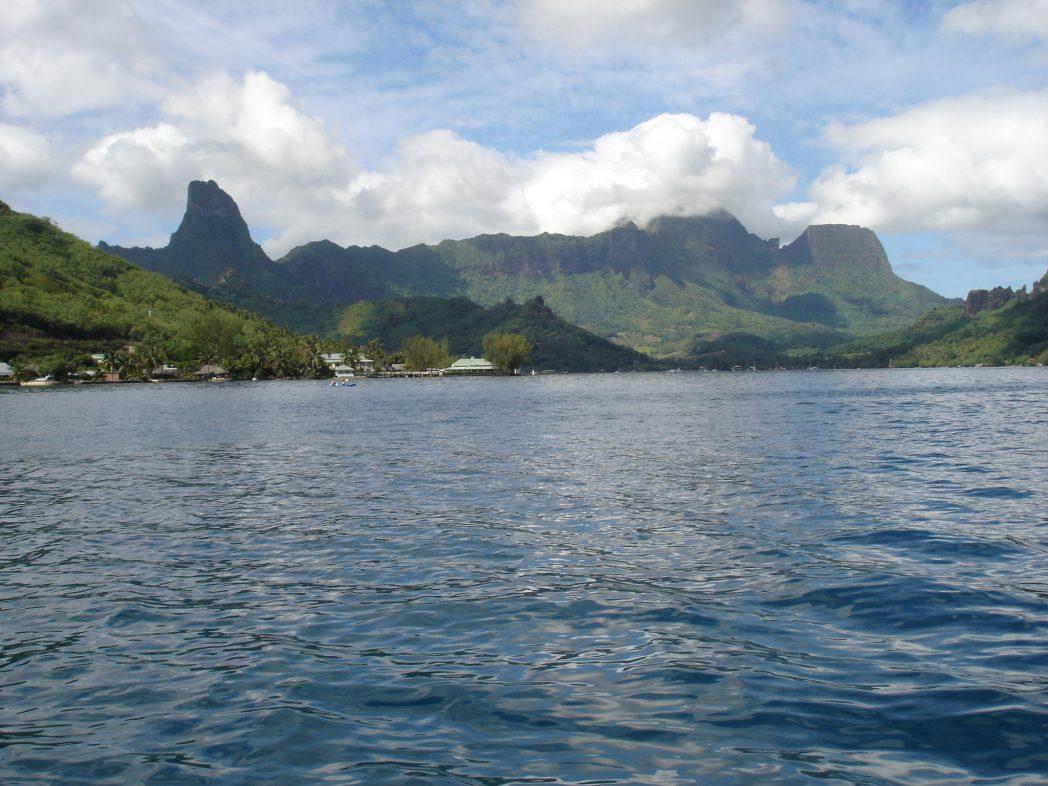 L'Océanie le continent des îles paradisiaques