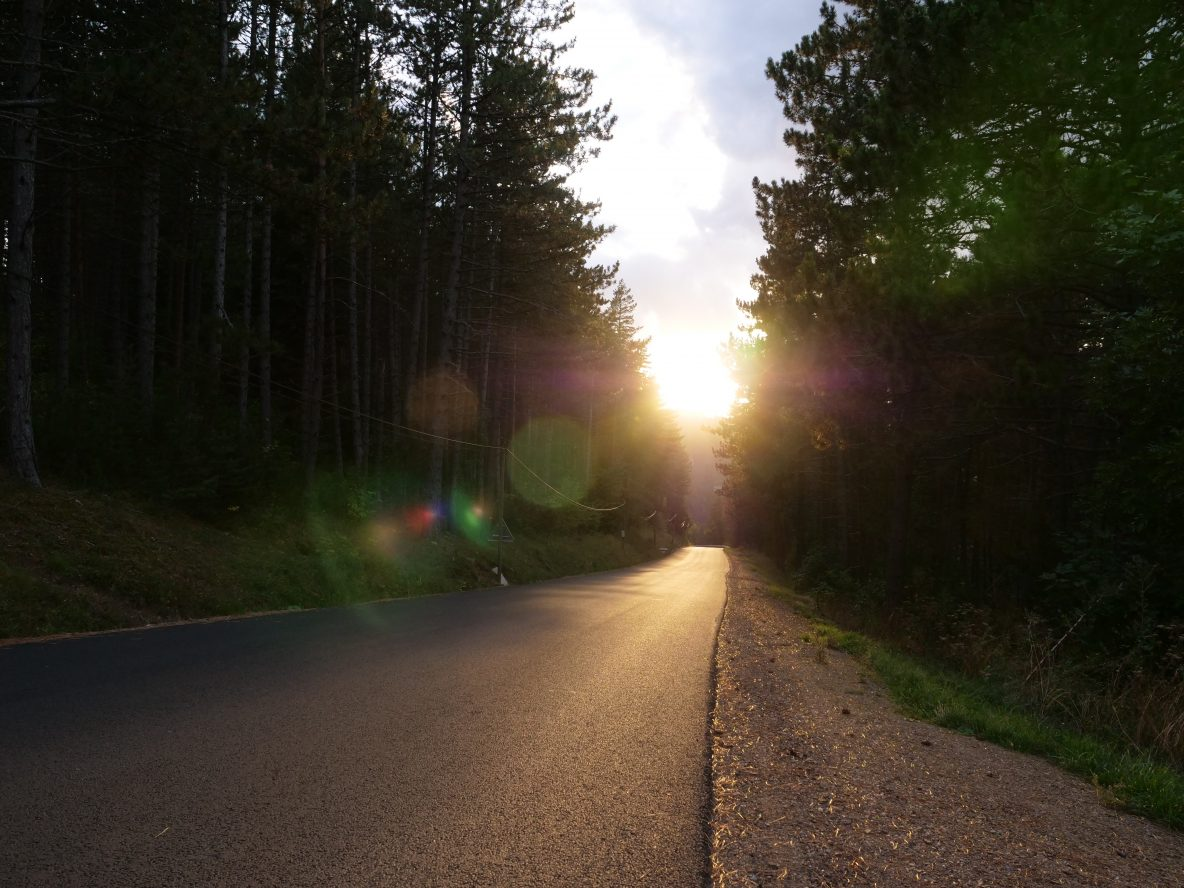 Une montée de 3 kilomètres à Mende