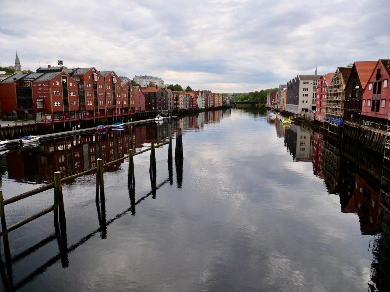 Réflexions norvégiennes