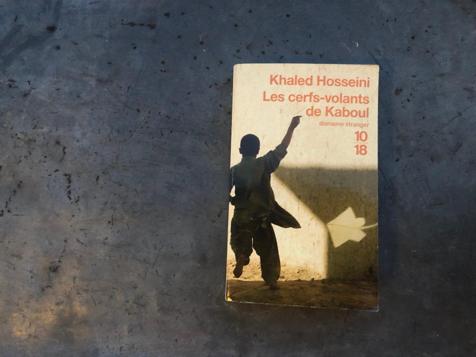 Un livre sur le voyage