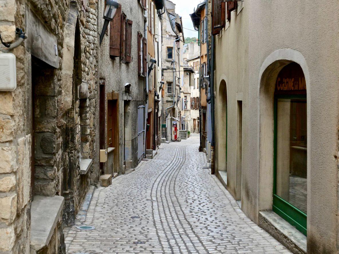 Mende une ville incontournable d'Occitanie