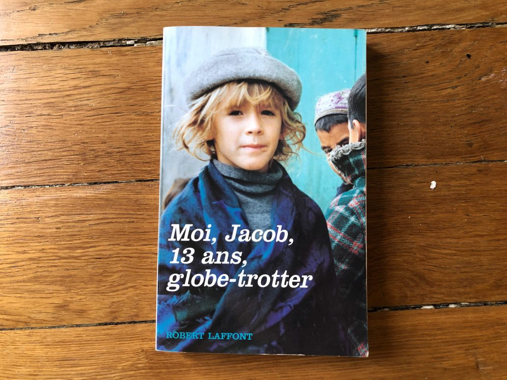 L'un des meilleurs livres sur le voyage