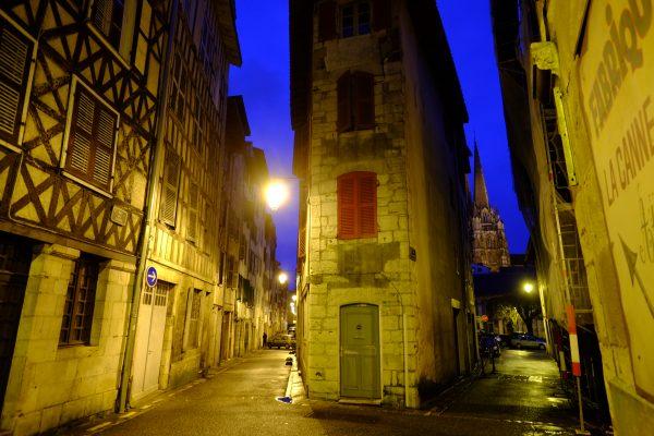 Bayonne l'une des plus belles villes du sud-ouest