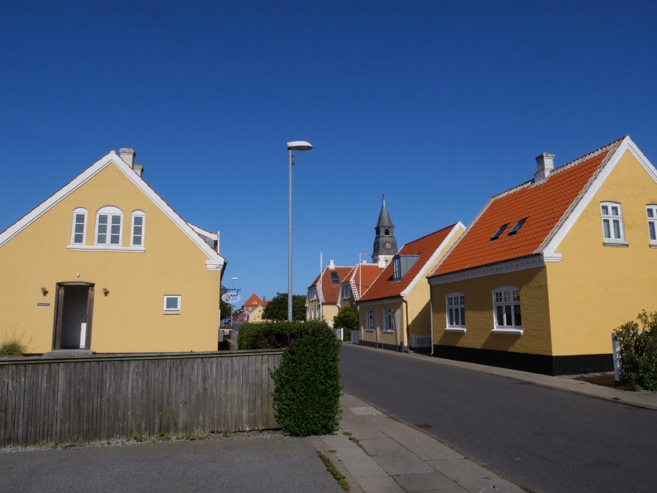 Sous le soleil de Skagen