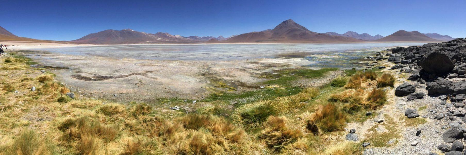 la Bolivie, l'un des plus beaux pays du monde