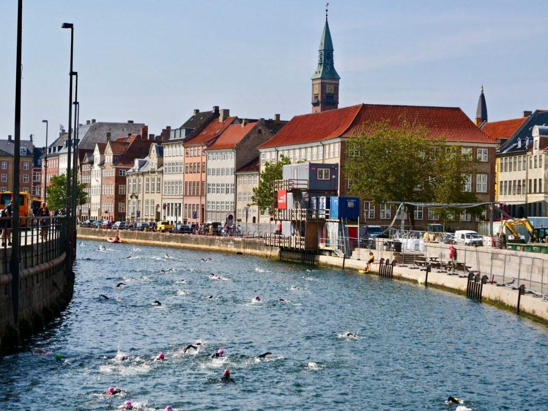 Et si Copenhague était la capitale du bonheur