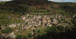 Quelle est la différence entre une ville et un village ?