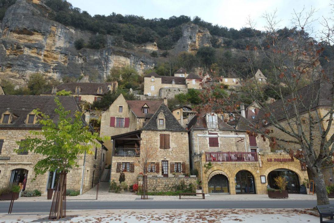 Ville ou village