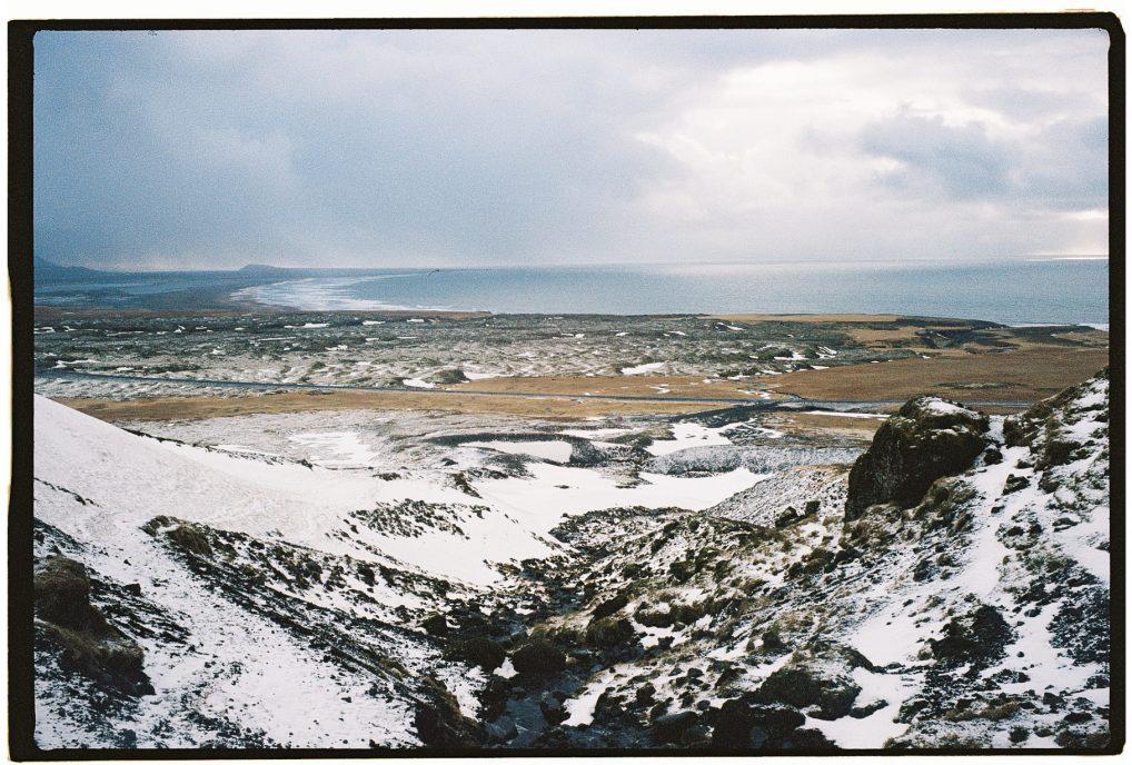 L'Islande au mois de mars