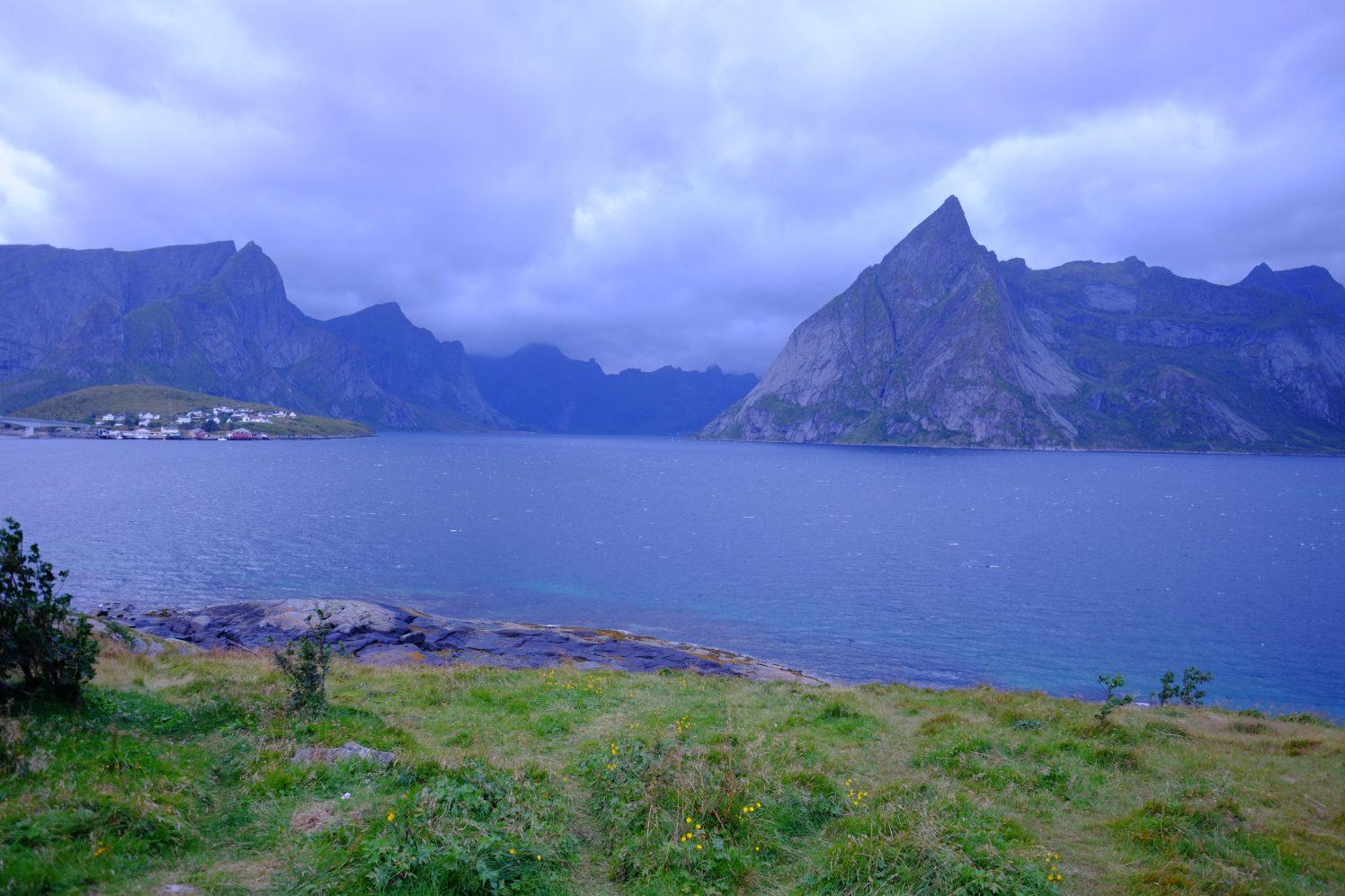 L'une des plus belles îles d'Europe
