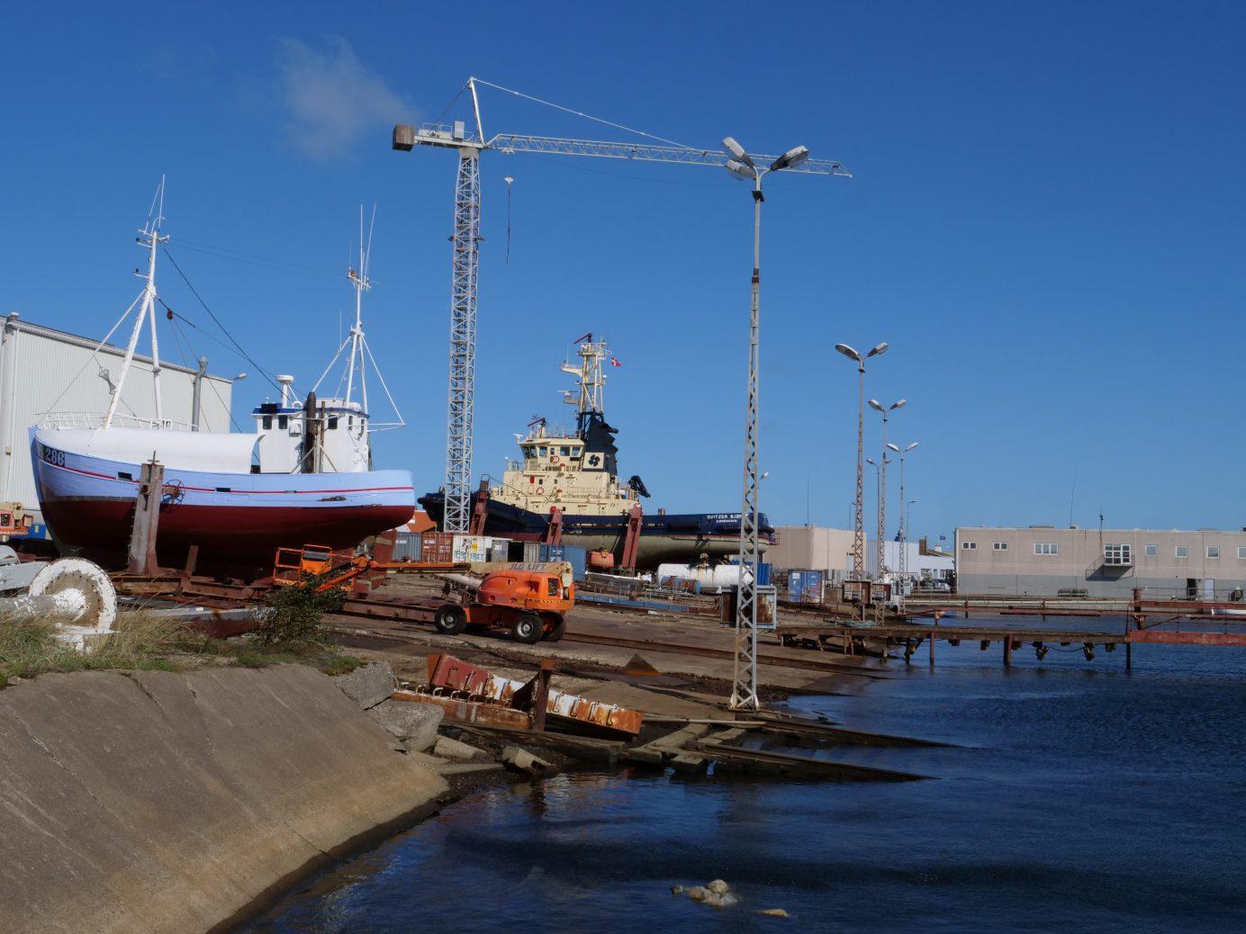 Skagen, un rêve danois